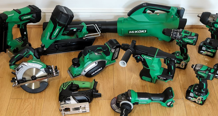 Cordless power tools distributors in Pune