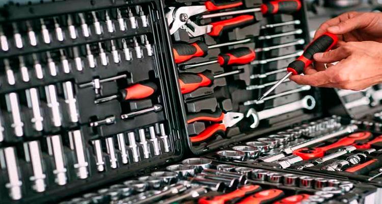 Facom hand tools distributors in Pune