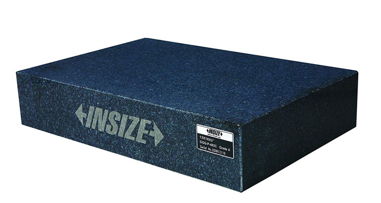 Granite surface plate distributors in Pune