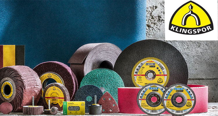 Klingspor Abrasives distributors in Pune