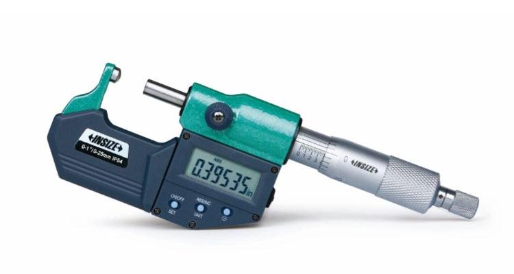 Micrometer distributors in Pune