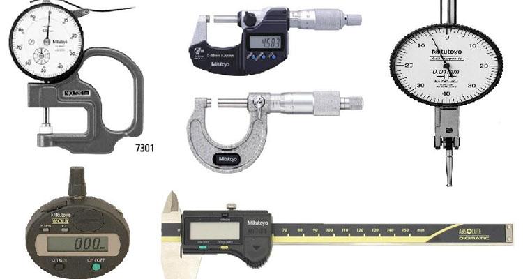 Mitutoyo measuring instruments distributors in Pune