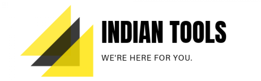Indian Tools Login